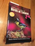 Cheng, Chinese Wild Bird Federation (BirdLife In Taiwan) - A Photographic Guide to the Birds of Taiwan