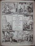 Petrus van staveren - De huyshoudinge Gods in sijn kerke, na de sundvloed tot aan de geboorte van Isaak