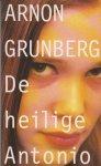 Grunberg, A. - De Heilige Antonio / druk 1