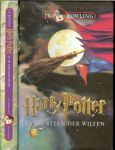 Rowling, J.K. .. Vertaling door : Buddingh  , Wiebe - Harry Potter en de Steen der Wijzen