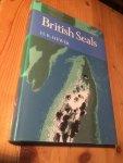 Hewer, HR - British Seals (New Naturalist 57)