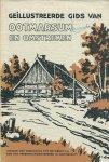 Div. auteurs - Geïll. Gids van Ootmarsum en Omstreken [1959] - In perfecte staat!