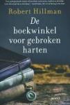 Hillman, Robert - De boekwinkel voor gebroken harten