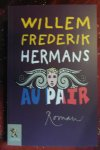 Hermans, Willem Frederik - Au pair