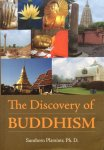 Plamintr, Sunthorn - The discovery of Buddhism