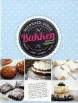 Dinteren, Floor van ; Francis van Arkel en Michiel Postma - Bakken. Homemade Happiness. Bijzonder gebak; taarten, cake, koekjes, brood.