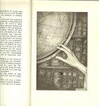 Wiechert, Ernst  Vertaald door Nico Rost  met Illustraties van Anton Pieck  6 platen - Het simpele leven (oude spelling)