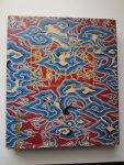 Roojen, Pepin Van - Batik Design  (Hardback Edition)