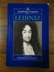 Jolley, Nicholas - The Cambridge Companion to Leibniz