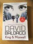 Baldacci, David - King & Maxwell 6 : King & Maxwell