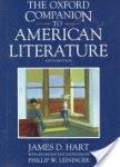 James D. Hart,  Phillip Leininger - The Oxford Companion to American Literature