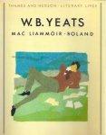 Liammoir, Micheal Mac - W.B.Yeats. Thames & Hudson literary lives
