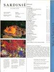 Trainito Egidio en Stefano illustraties  en Kaarten  Vertaling Guus Houtzager - Duikgids voor Sardinie