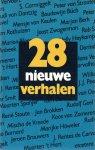 - 28 nieuwe verhalen