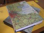 Pater, P.C. de & B. Schoenmaker - Grote Atlas van Nederland 1930-1950