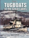 Von Riedel, F.A. - Tugboats of the Great Lakes