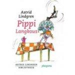 Lindgren, Astrid met ill. van Carl Hollander - Pippi Langkous ( Pippi langkous-Pippi gaat aan boord-Pippi in Taka-Takaland)