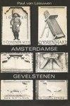 Leeuwen, Paul van - Amsterdamse uithangborden en gevelstenen