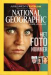 Aarsbergen, Aart (hoofdredacteur) - National Geographic, oktober 2013
