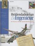 H. Tolsma, Henk Tolsma - Heldendaden van ingenieurs 125 jaar techniek in Nederland