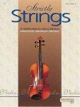 Jacquelyn Dillon James Kjelland John O'Reilly - Strictly Strings A comprehensive string method Jacquelyn Dillon James Kjelland John O'Reilly Violin Book 2