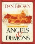 Brown, Dan - Angels & Demons Special Illustrated Collector's Edition