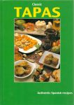 N/A (ds1309) - Classic Tapas, Authentic Spanish recipes