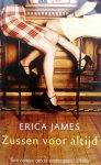 James, Erica - Zussen voor altijd