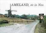 Jan A. Blaak - Ameland -  Zo is Nes