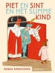 Dendooven, Gerda - Piet en Sint en het slimme kind