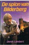 Lambert, Derek - De spion van Bilderberg