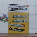 Rabets, John B. - aerodata international - 6 - Republic P.47D Thunderbolt
