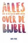Nick Page - Alles wat je altijd al wilde weten over de Bijbel