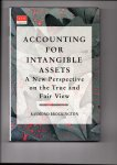 Brockington, Raymond - Accounting for intangible assets.