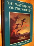 Delacour, Jean & Scott, Peter - The Waterfowl of the World, vol 4