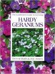 Bath, Trevor & Jones, Joy - Hardy Geraniums The Gardener's guide to Growing