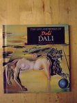 Harris , Nathaniel - The life and works of Dali