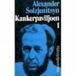 Solzjenitsyn, Alexander - Kankerpaviljoen 1