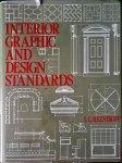 - Interior graphic and design standards