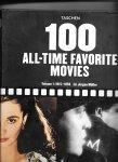 Muller, Jurgen - 100 All-Time Favorite Movies / Volume 1: 1915-1959; Volume 2: 1960-2000