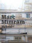 Picon, Antoine - Hybrid; Marc Mimram, architecte ingénieur (nieuwstaat nog in plastic)