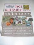 Velema, Willem (Samensteller) - Het aanzien van een millennium; kroniek van historische gebeurtenissen in de Lage Landen 1000-2000
