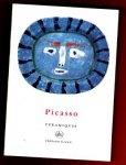 Ramié , Georges - Picasso. Céramiques    serie: abc Petite Encyclopédie de l'art