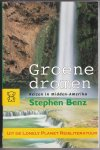 BENZ, STEPHEN - GROENE DROMEN. Reizen in Midden-Amerika.  Lonely Planet Reisliteratuur.