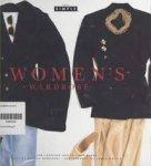 Urquhart, Rachel - Women's Wardrobe