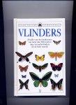 CARTER, DAVID & FRANK GREENAWAY (fotografie) - Vlinders - De gids voor het herkennen van meer dan 500 soorten dag- en nachtvlinders uit de hele wereld
