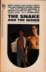 Carmichael, K.C. - The Snake and the Womb