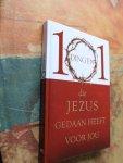 Inman, Jessica - 101 dingen die Jezus gedaan heeft voor jou