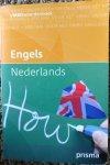 Gargano, Prue, Veldman, Fokko - Prisma vmbo woordenboek Engels-Nederlands