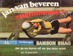BEVEREN, Jan van & NIEZEN, Joop - Rugnummer 1